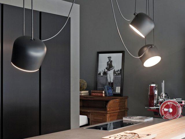 5 Lampade a Sospensione per Interni Moderni. Quali Scegliere?