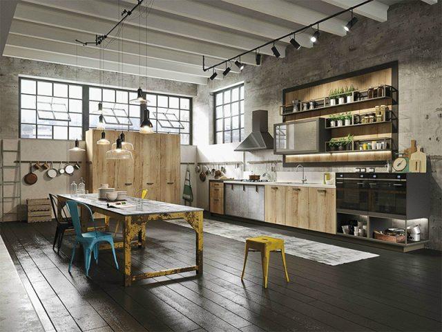 Casa e Stile Industrial. Come Progettarla al Meglio?