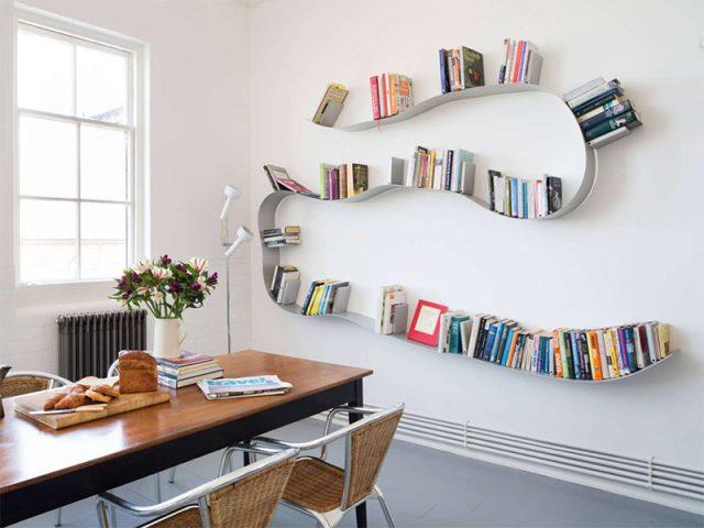 5 Librerie che Hanno Fatto la Storia del Design